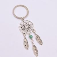 Sun Catcher Key Chain