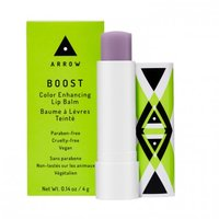ARROW BOOST Color Enhancing Lip Balm - Berry Busy