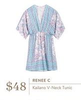 Renee C Top