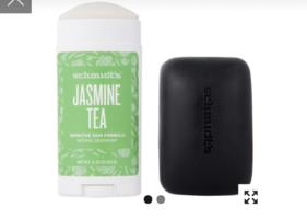 Schmidt's Bergamot + Lime Soap