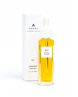 Luminous Face Oil from Apothecary 90291