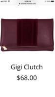 Summer and Rose Gigi Clutch