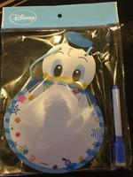Disney Tsum Tsum Dry Erase Board - Donald Duck