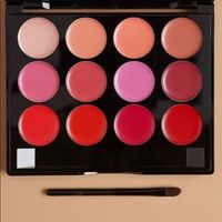 Ish Lip Statement Palette