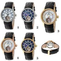 Empress Valois Watch style #2