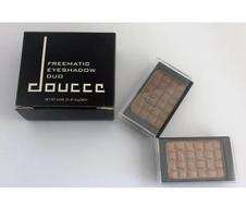Doucce Freematic Eyeshadow Duo Pressed Powder in Tenley + Kate