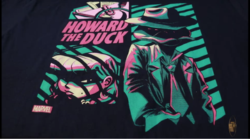 Howard the Duck Mens XL