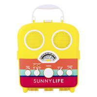 Sunnylife Beach Sounds Speaker
