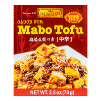 Lee Kum Kee Sauce for Mabo Tofu (Medium Hot)