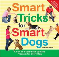 Smart Tricks for Smart Dogs