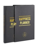 The Happiness Planner by Brandmentalist