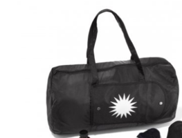 twelveNYC Packable Duffel Bag