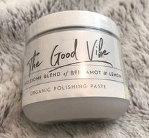 Lica Cole The Good Vibe Polishing Paste