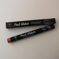 Luscious Cosmetics - Lip Contour Crayon