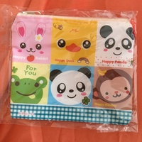Kawaii animal coin purse
