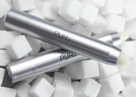 Pur X-Faux Lips Plumping Lip Exfoliator