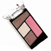 Wet N Wild Color Icon Eyeshadow Quad - Sweet as Candy
