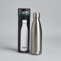 S'well Stainless Steel 17 oz Water Bottle