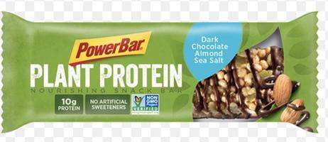Powerbar Plant Protein