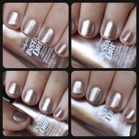 Sally Hansen INSTA-DRI Nail Color (110 Style Steel)