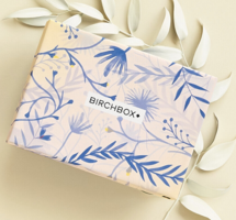 March 2018 Spring Birchbox - Just the box!