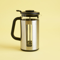 OXO Good Grips Stainless Steel 8-Cup French Press