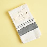 Bloom & Give Tea Towels