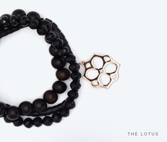 Lucky Team Bracelet - The Lotus
