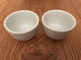 Sundae Home White Tea Cups