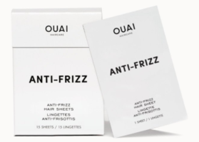 Ouai Anti-Frizz Hair Sheet
