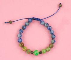 Yogi Surprise Spring Bracelet