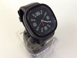 Remix Time Bomb watch (black)