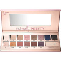 It Cosmetics Naturally Pretty Vol 1 Matte Palette