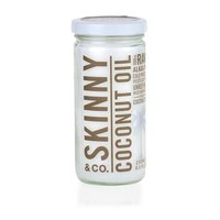 Skinny and Co 100% RAW Coconut Oil