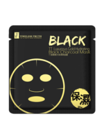 Timeless Truth Luxurious Gold Hydrating Black Charcoal Mask