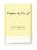 My Beauty Diary: Collagen Firming Mask