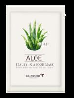 Skinfood: Beauty In A Food Mask - Aloe