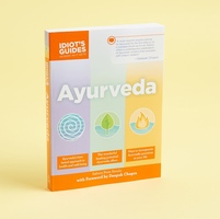 Idiots guide to Ayurveda