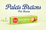 Oui Love it Palets Bretons