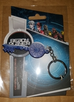 Ready Player One Keyring