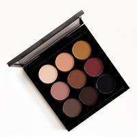 MAC Semi-Sweet Times Nine Palette