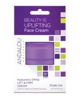 Andalou Beauty Uplifting Face Cream Pod