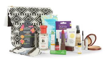 Whole Foods 2018 Beauty Bag