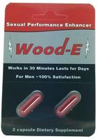 Wood-E Male Sexual Enhancer Pills