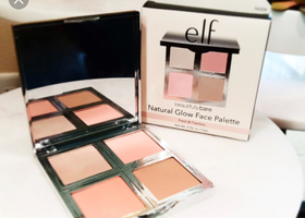 e.l.f. Natural Glow Face Palette