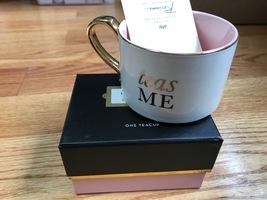 Rosanna Glam Office Tea Cup Tea's Me