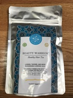 Beauty Warrior Healthy Hair Tea