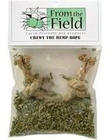 From the Field hemp rope cat toy