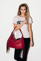 Republic of Aces Jess Hobo Bag