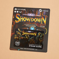 Forced Showdown Downloadable Steam Game